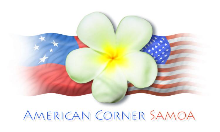 Samoa American Corner.