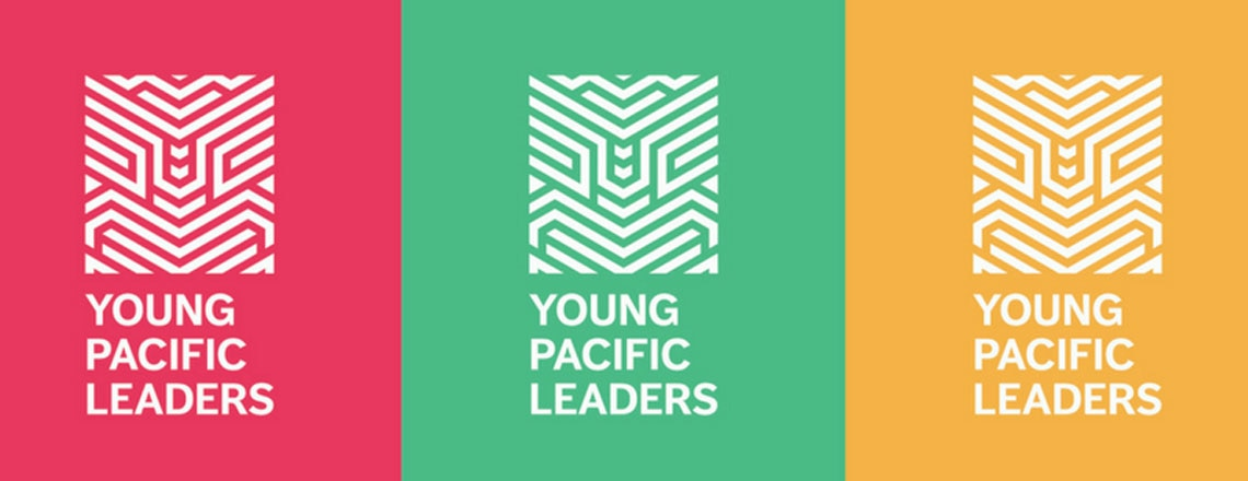 The fifth Young Pacific Leaders Conference in Honolulu – January 16-18, 2018